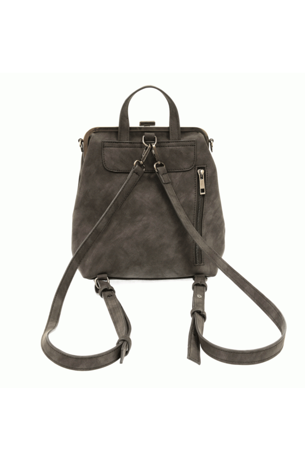 Joy Susan  Phyllis Convertible Backpack - Side Cropped Image