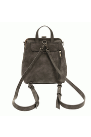 Joy Susan  Phyllis Convertible Backpack - Side cropped