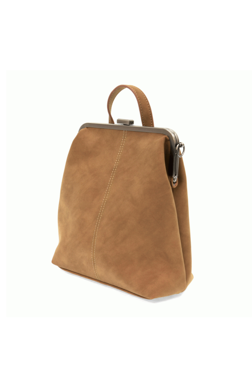 Joy Susan  Phyllis Convertible Backpack - Front Cropped Image