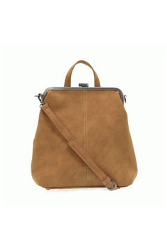 Joy Accessories Phyllis Convertible Backpack - Product List Image