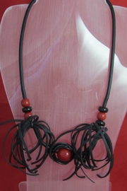OC  Artisan Phyllis Convertible Necklace - Product Mini Image