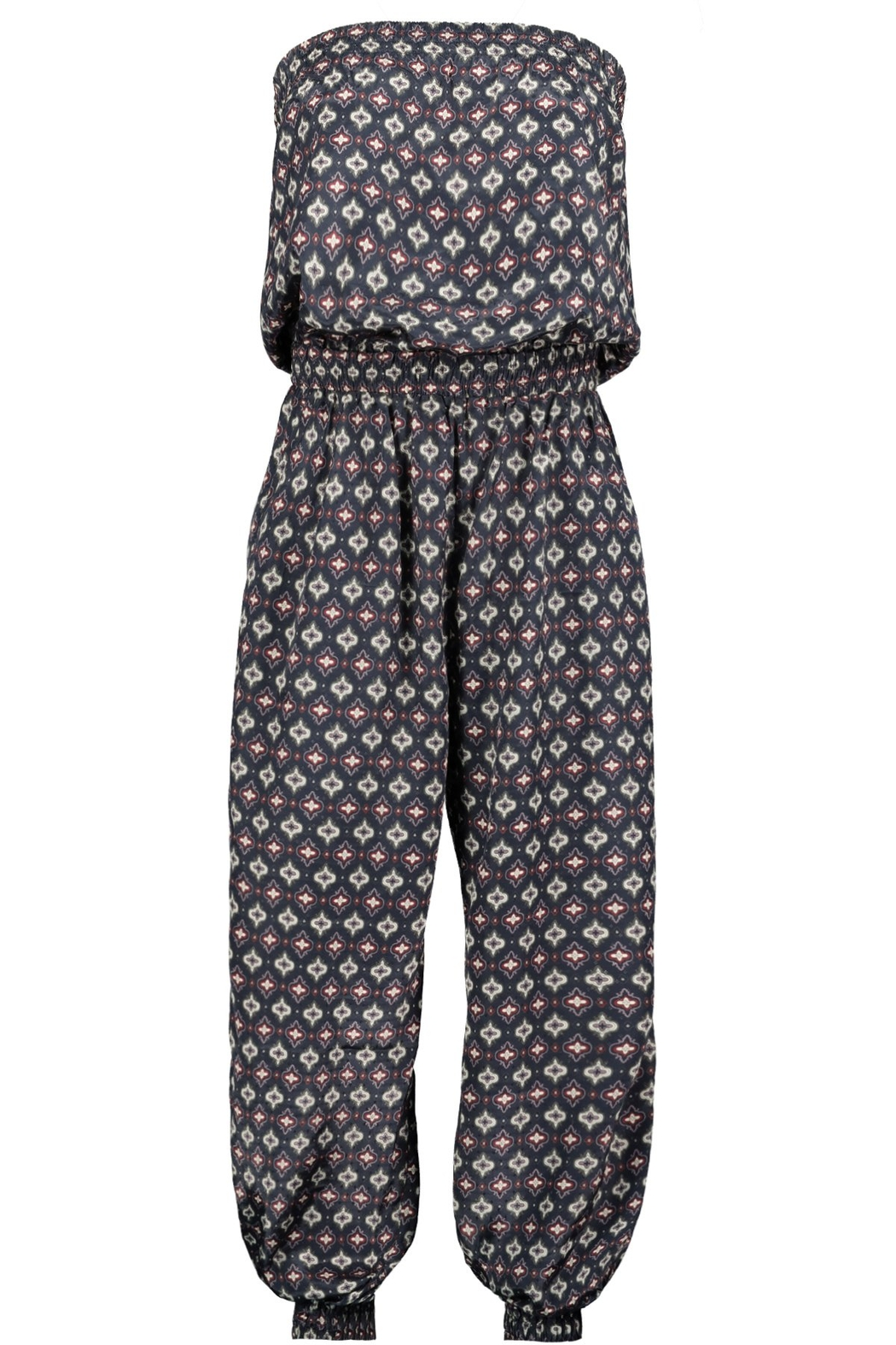 Bishop + Young Pia Jumpsuit - Front Full Image