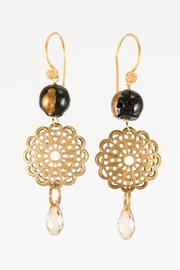 Pia Andersen Jewelry Vintage Stuff Earrings - Product Mini Image
