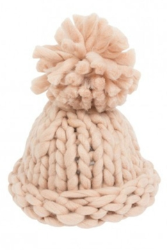 Shoptiques Product: Chunky Knit Hat