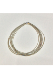 DiJore Piano Wire Necklace - Product Mini Image