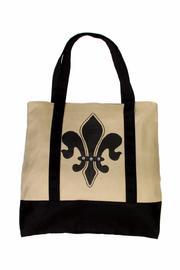 Piazza Fleur-De-Lis Bag - Product Mini Image