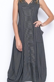 Picadilly Casual Maxi Dress - Product Mini Image