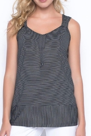 Picadilly Cinch Neck Tank - Product Mini Image