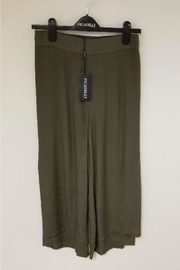 Picadilly Cropped Pants - Product Mini Image