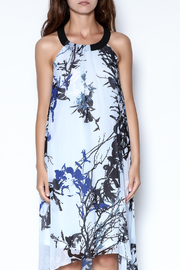 Picadilly High Low Dress - Front cropped