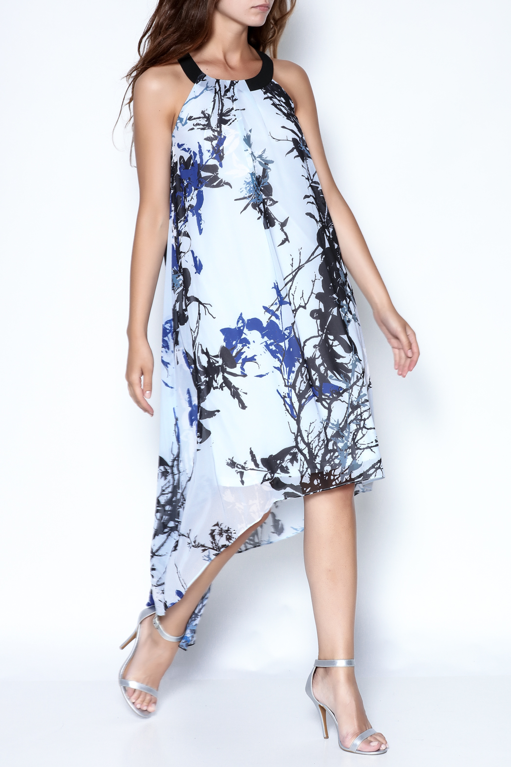 Picadilly High Low Dress - Main Image
