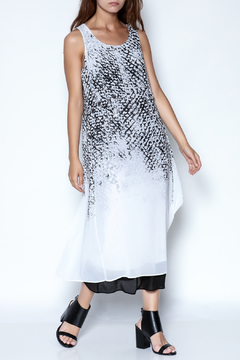 Picadilly Mid Length Dress - Product List Image