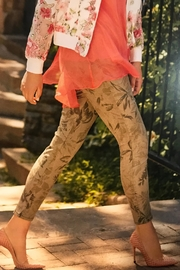 Picadilly Printed Denim Jeans - Product Mini Image