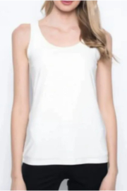 Picadilly Scoop Neck Tank - Product Mini Image