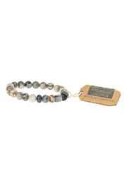 Scout CURATED WEARS Picasso Jasper Bracelet - Product Mini Image