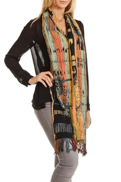 Picasso Silk  Scarf - Product List Image