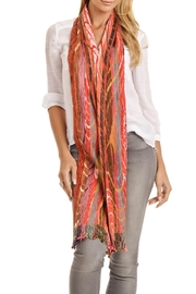 Picasso Silk  Scarf - Product Mini Image