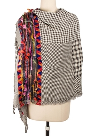Saachi Picchu Scarf - Side cropped