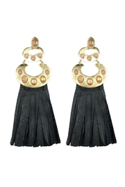 Stephanie Kantis Piccola Earring - Front cropped