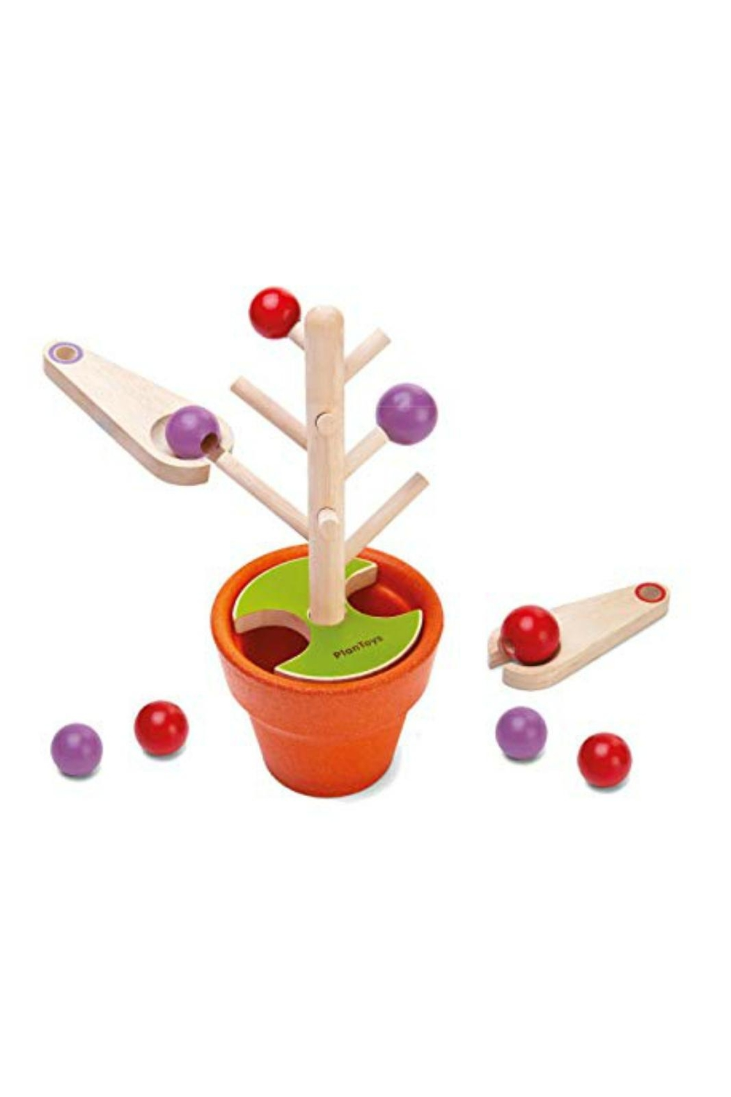 Plan Toys Pick-A-Berry - Main Image
