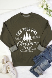 bella closet PICK YOUR OWN FARM FRESH TREE - Product Mini Image