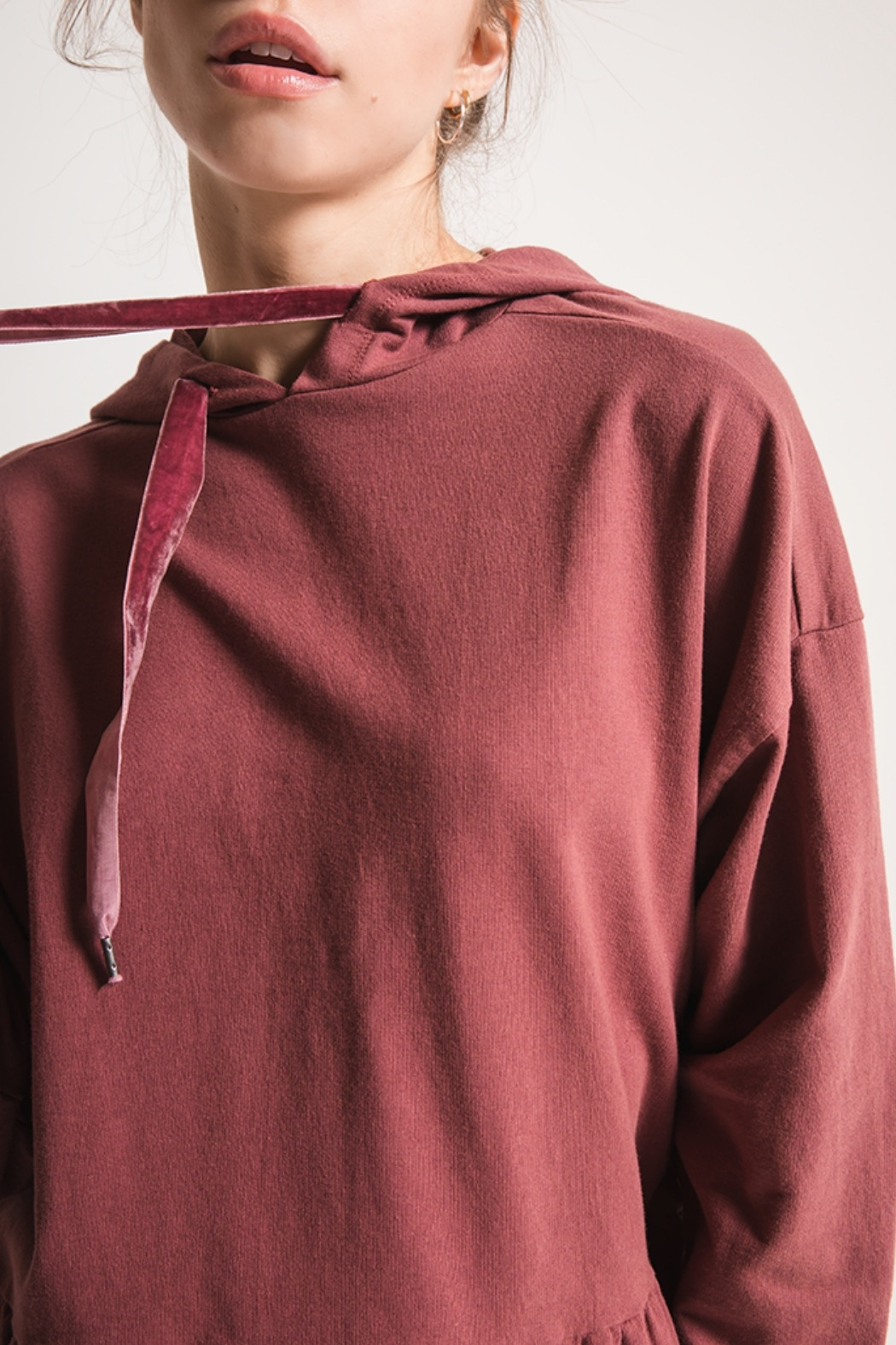 Others Follow  Pickford Hoodie - Front Full Image