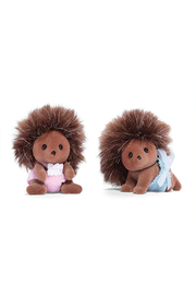 Calico Critters Pickleweeds Hedgehog Twins - Product Mini Image