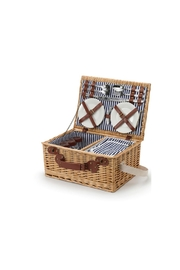 Thaynards Picnic Basket Set - Product Mini Image