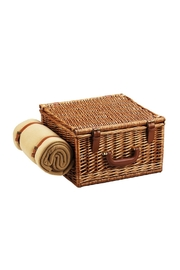 Picnic at Ascot  Picnic Basket Set - Front full body