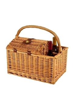 Picnic at Ascot  Picnic Basket Set - Alternate List Image