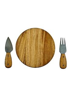 Shoptiques Product: Cheese Board Set