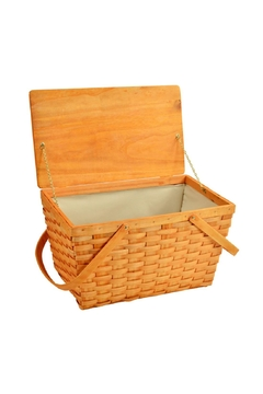 Picnic at Ascot  Classic Picnic Basket - Alternate List Image