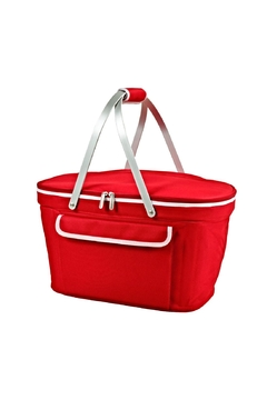 Picnic at Ascot  Collapsible Picnic Tote - Product List Image