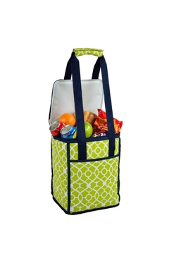 Picnic at Ascot  Collapsible Tall Cooler - Alternate List Image