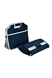 Picnic at Ascot  Folding Trunk Organizer - Front full body