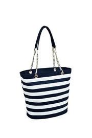 Picnic at Ascot  Insulated Fashion Tote - Front cropped