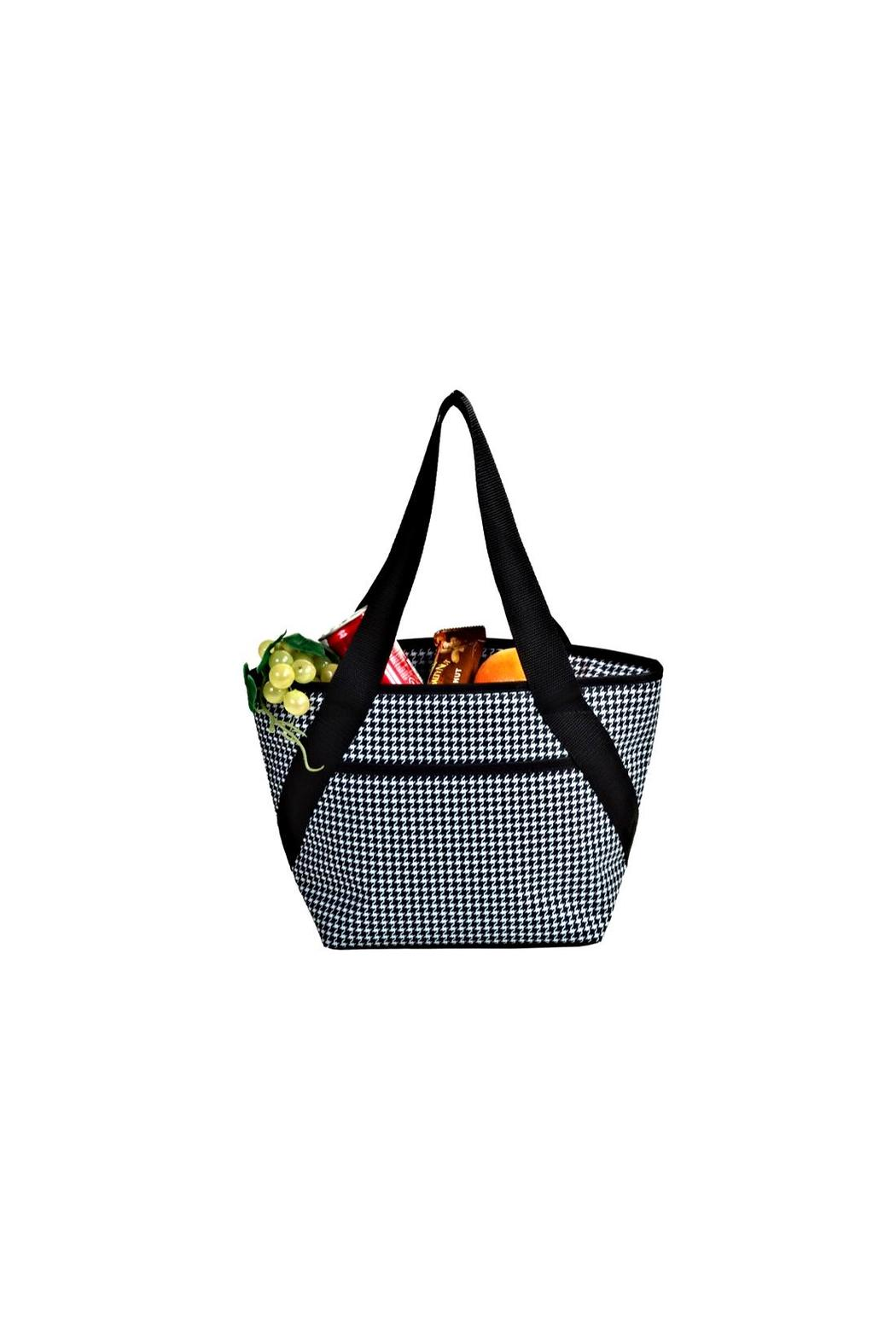 Picnic at Ascot  Insulated Lunch Tote - Main Image