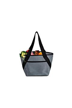 Picnic at Ascot  Insulated Lunch Tote - Alternate List Image
