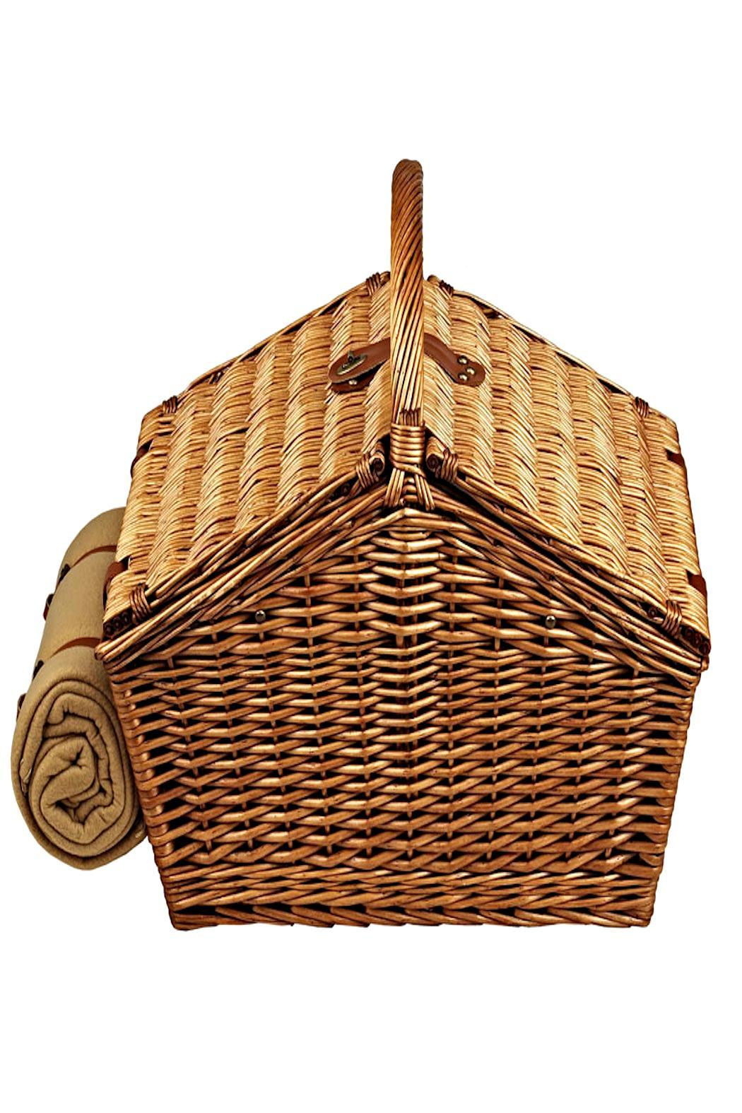Picnic at Ascot  Picnic Basket - Main Image