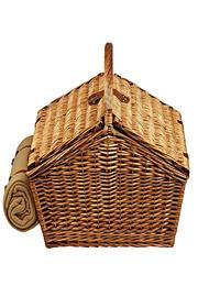 Picnic at Ascot  Picnic Basket - Front full body