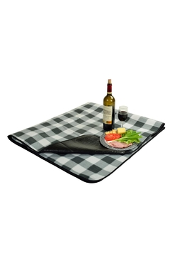 Picnic at Ascot  Waterproof Picnic Blanket - Product List Image