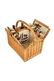 Picnic at Ascot  Picnic Basket Set - Product Mini Image
