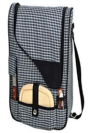 Picnic at Ascot  Wine Tote - Product Mini Image