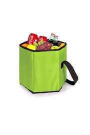 Picnic Time Bongo Cooler Tote - Front cropped