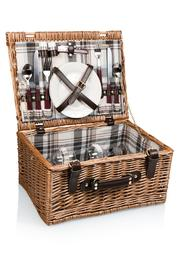 Picnic Time Bristol Picnic Basket - Product Mini Image