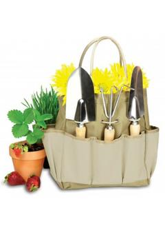 Picnic Time Large Garden Tote - Product List Image