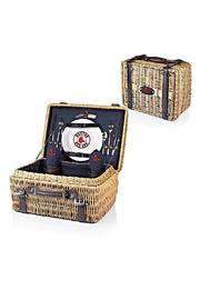 Picnic Time Red Sox Basket - Product Mini Image