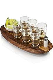 Picnic Time Shot Glass Set - Product Mini Image