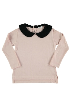 Shoptiques Product: Preppy Long Sleeves Top