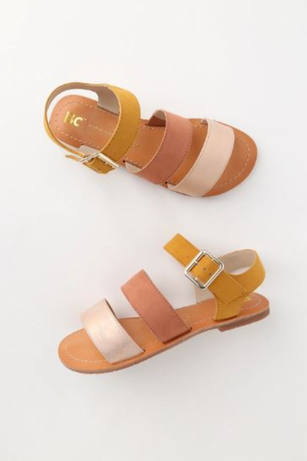 BC Footwear Picturesque Sandal - Main Image